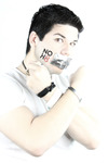 Hans  - I'm A Gay Hispanic Photographer in Kc,MO.