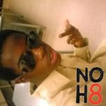 Ty'Ree Mosby - No H8 Campaign