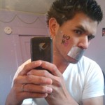 jayson - my second noh8 pic