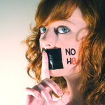 Lauren Coffey - NO H8