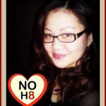 charm ocampo - NO H8...JUST LOVE & EQUALITY! <3