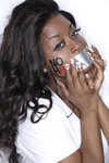 lux mahogany - Canadian NO H8 Campaign ♥