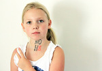 dana keach - Raising my daughter to practice NOH8