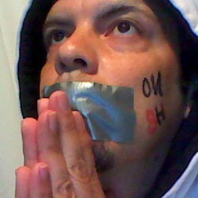 LarryLuv4U - Praying for a world with NOH8
