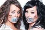 Nicole Gilio - Twins- against H8 & Labels!!