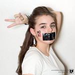 Caroline Hudson - Had this taken during my senior picture session.