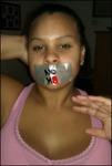 Terridawn Wright - NOH8<3 NOTHING BUT L-O-V-E!