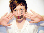 Harry Long  - Shout out for NOH8!