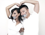 Havar Espedal - All Love & NOH8 by Havar & Sharon <3