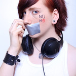 Ronja Wann - Sag NEIN zum HASS. / Say NO to H8.