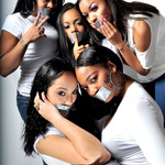 dereon felder - #NOH8 