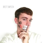Brett Simpson - This is my NOH8 picture i did myself.