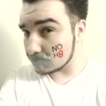 James Martinez - NOH8