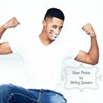 Cavin Jones - Showing my strength against adversity! :)NOH8