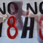 Nikita Calica - See No. Hear No. Speak No. NoH8