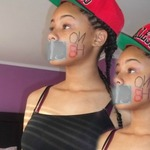 "Nylah Cannon - Love ≠ Gender ""NOH8"""