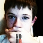 Tyler Blackstone - My NO H8