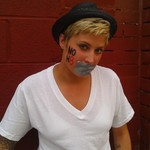 Em Grawehr - NOH8 in Philly