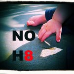 Jennifer Uvalle - Dexter saying no to h8!