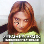 shemalejasmin - Shemalejasmin looking for Boyfriends young MEN for Long time Relationshipwho can share intimate moments with me Treasured moments , That will last forever.LOVE has NO boundaries..NO Limits NO standards ... Love is universal. Im a Cute , shemale Jasmin ,29 years old, Decent shemale & Smart, so R U Ready for RIDE ??