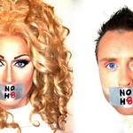 DemiWhore - Demi Whore and DannyBoy.... from Dublin Ireland