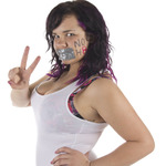 katiedid - this is my noh8 self portrait. i did a noh8 campaign at my college for an assignment.