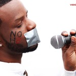 Ronald jr - VIDIO FOCUS by Ronald Reid supports NOH8 Campaign
