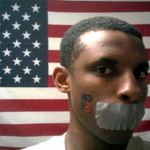 D.J. - God Bless America. Land of the Free, Home of NOH8!