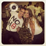 Kristen Shelton - All love, NOH8!!