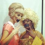 Shonda Thurman - Velma Von Tussel and Motormouth Maybelle say NOH8