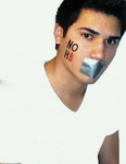 Alex  Barbosa - LOVE NOH8