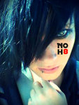 Jayde_Riot - NO H8 from Greensburg, Indiana♥ My best friend was bullied to death September 9, 2009. It's hard to know that he didn't make it to graduation nor did he live his life the fullest like he should've done like the rest of us. We love and miss you Billy, R.I.P to all of the bully victims.