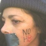 Barbara Santora - Promote Peace ~ Promote Love ~ NOH8!