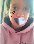 Taylor Shook - Uploaded by NOH8 Campaign for iPhone
