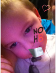 Leah C - Uploaded by NOH8 Campaign for iPhone