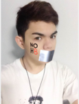 Hafiz Jaafar - Uploaded by NOH8 Campaign for iPhone