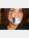 Paula Adkins - Uploaded by NOH8 Campaign for iPhone