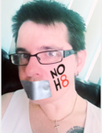 Barry Kelly - Uploaded by NOH8 Campaign for iPhone