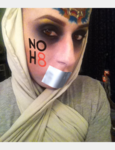 OscarFromLA - Uploaded by NOH8 Campaign for iPhone