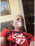 Gonzalo De La Fuente - Uploaded by NOH8 Campaign for iPhone