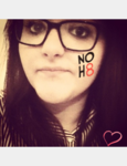 Hayley McNicol - Uploaded by NOH8 Campaign for iPhone