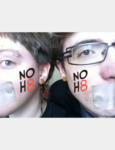 Loïs Wolf - Uploaded by NOH8 Campaign for iPhone