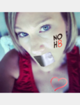 Tracey Howard - Uploaded by NOH8 Campaign for iPhone