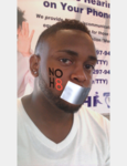 Anderson Robinson - Uploaded by NOH8 Campaign for iPhone