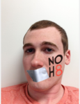 Shane Sullivan - Uploaded by NOH8 Campaign for iPhone