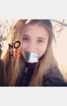 Emma Izzo - Uploaded by NOH8 Campaign for iPhone