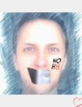 MariuszArnold - Uploaded by NOH8 Campaign for iPhone