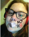 Sonia Bragaglia - Uploaded by NOH8 Campaign for iPhone