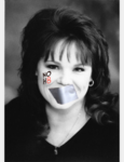 Sue Mesa - Uploaded by NOH8 Campaign for iPhone