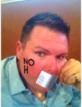 Tommy Pepin  - Uploaded by NOH8 Campaign for iPhone